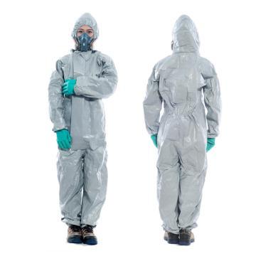 杜邦Dupont 欧标3级防化服,Tychem F变更Tychem®6000-XL