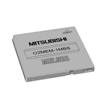 三菱/MITSUBISHI Q2MEM-1MBS配件