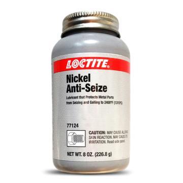 乐泰镍基抗咬合剂,Loctite 77124,8OZ