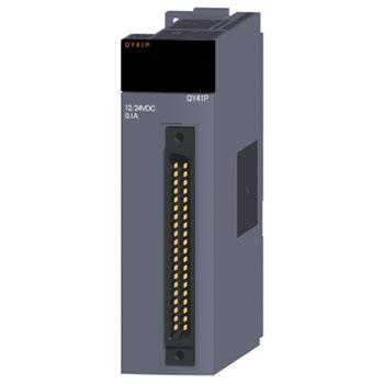 三菱电机MITSUBISHI ELECTRIC 数字量输入输出模块,QX41-S1