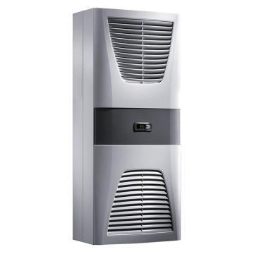 SK壁装式标准型机柜空调,威图,货号3304.500,制冷量1000W