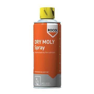 罗哥ROCOL,二硫化钼抗磨喷剂10025,400ML