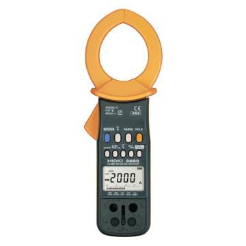 日置/HIOKI 交直流钳形表,200/2000A真有效值 3285