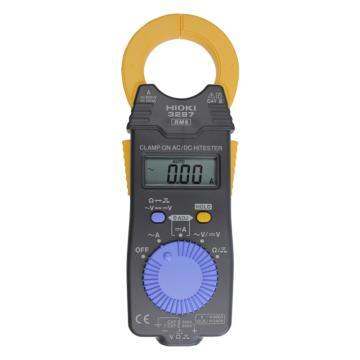 日置/HIOKI 交直流钳形表,100A真有效值 3287