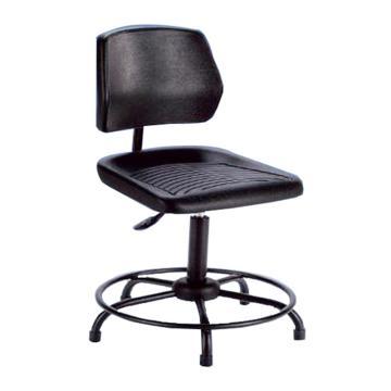 MEY工作椅 ,聚氨酯坐垫 高度调幅530-660mm(散件不含安装)