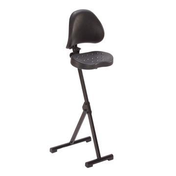 工位椅,MEY工位椅, 坐垫靠背可升降 高度可调530-900mm(散件不含安装)