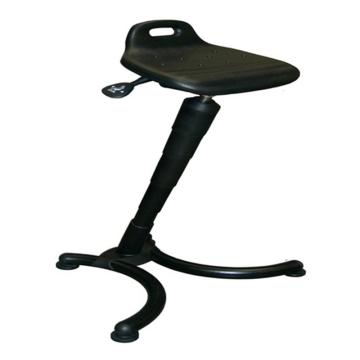 MEY工位椅,坐垫倾斜度可调 高度可调680-910mm(散件不含安装)