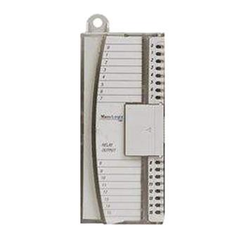 AB  1762-L40BWA数字量输出模块