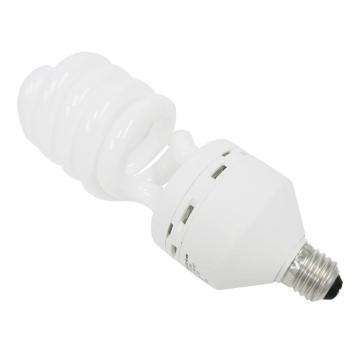 欧司朗 大功率螺旋节能灯 45W 840 E27  中性光