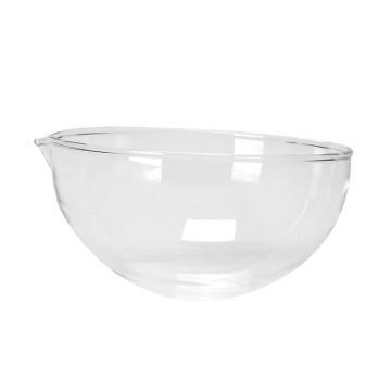 圆底蒸发皿,90mm,12个/盒