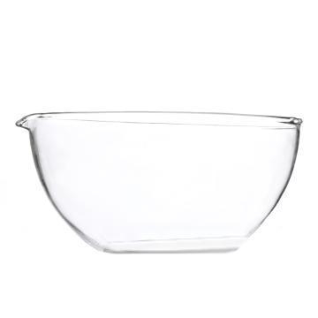 平底蒸发皿,120mm,6个/盒