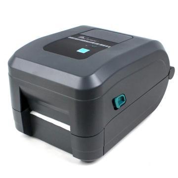 斑马条码打印机,GT820  200dpi