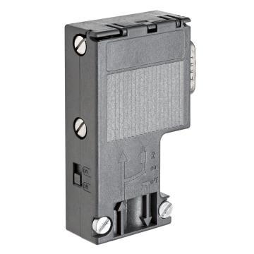 西门子/SIEMENS 6ES7972-0BA12-0XA0总线连接器