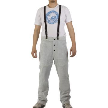 友盟焊接工作裤,尺码:M