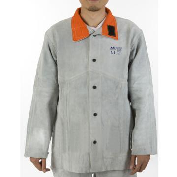 友盟 焊接防护服,AP-3130-M,上身焊服