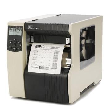 斑马条码打印机,170Xi4,300dpi