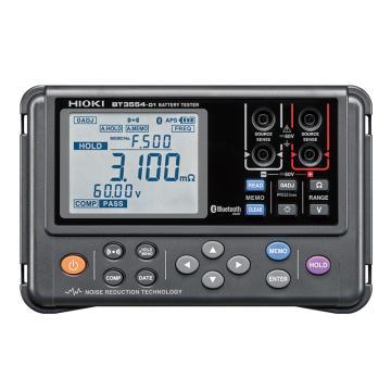日置/HIOKI 带蓝牙电池测试仪,BT3554-01