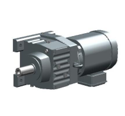 SEW减速电机,R77DRE100M4/2.2KW