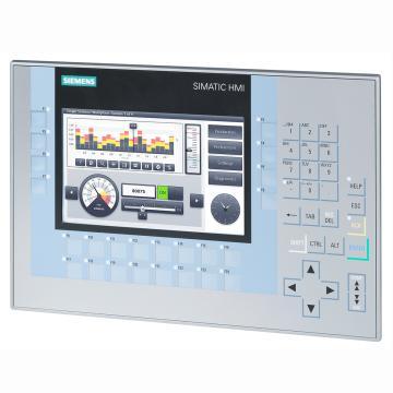 西门子SIEMENS 人机界面HMI,6AV2124-1GC01-0AX0