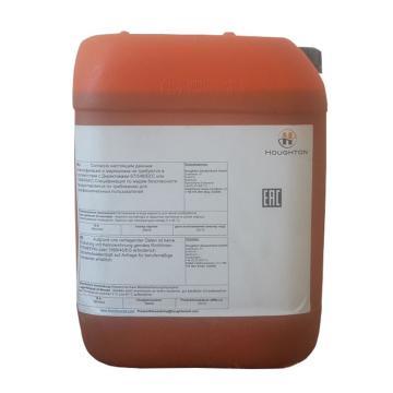 好富顿Houghton冲压油DRAWSOL 165 MC,20公斤