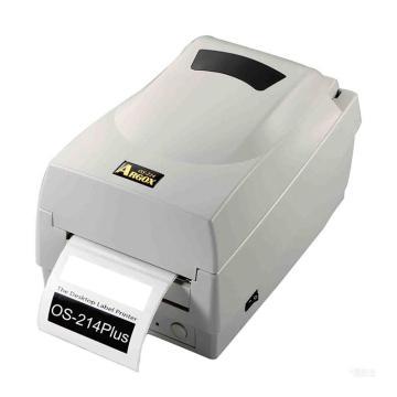 立象条码打印机,OS214PULS  200dpi