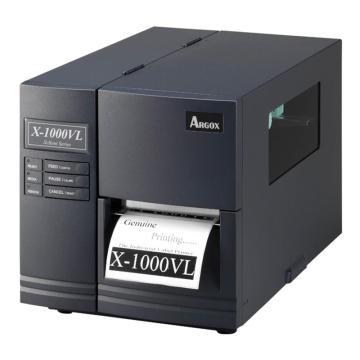 立象条码打印机,X1000VL 200dpi