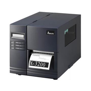 立象条码打印机,X3200  300dpi