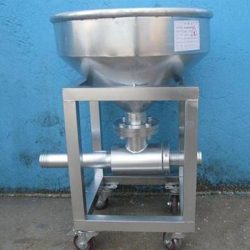 树脂输送器(树脂装卸车)