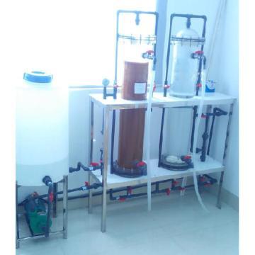 氢电导树脂再生装置(器