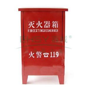 灭火器箱,2只装5KG干粉灭火器箱,2*5kg(新疆、西藏、内蒙古等偏远地区除外)