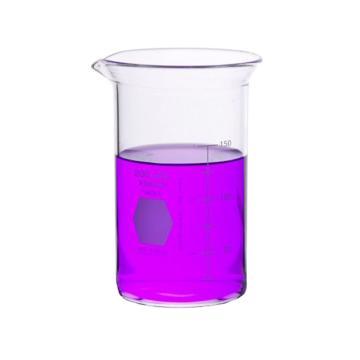 KIMBLE高型烧杯具嘴,200ml,玻璃