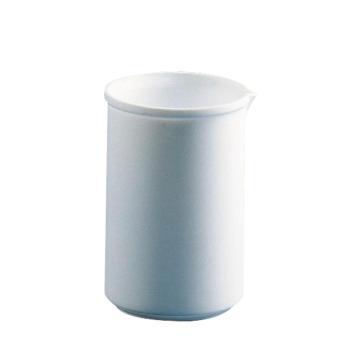 BRAND烧杯,低型,PTFE材质,400ml