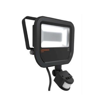 欧司朗 50W/6500K LED泛光灯标准版,白光,黑色灯壳