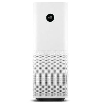 小米空气净化器pro 家用卧室静音智能抗菌除甲醛雾霾粉尘PM2.5 霾表屏幕显示