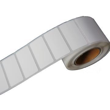 平面标签 30MM*15MM 白色 400张/卷 适配璞趣Q20