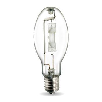 亚牌-JLZ400KN.ED(120).U4K.PSH.E40(PS-ED 400W) 泡型,欧标金卤灯