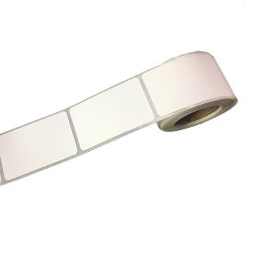平面标签 30MM*50MM 白色 150张/卷 适配璞趣Q20