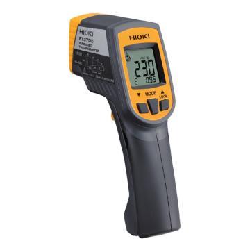 日置/HIOKI 红外测温仪,发射率可调 光学分辨率12:1 FT3700-20