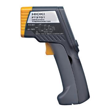 日置/HIOKI FT3701-20红外测温仪,发射率可调,光学分辨率30:1
