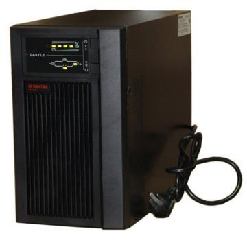 山特 UPS不间断电源,C2K