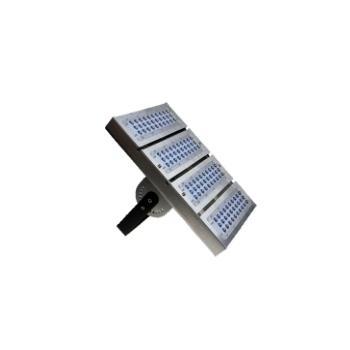 源本技术 LED泛光灯YB5560,60W侧壁式安装,黄光2700-3500K