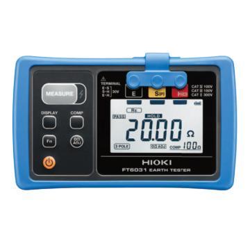 日置/HIOKI FT6031-03接地电阻计