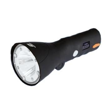 华荣 WAROM 多功能手持强光工作灯,GAD208-T 白光, 防水 IP65