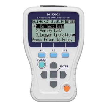 日置/HIOKI LR5092-20数据采集器