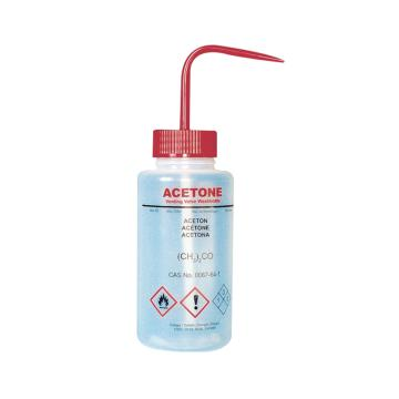 BRAND洗瓶,PE-LD材质,250ml,用于蒸馏水,5个/包