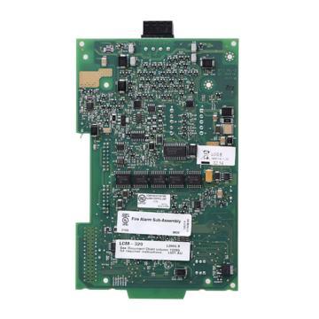 诺蒂菲尔 回路卡(适用于诺蒂菲尔3030报警主机),提供一个SLC回路,LCM-320