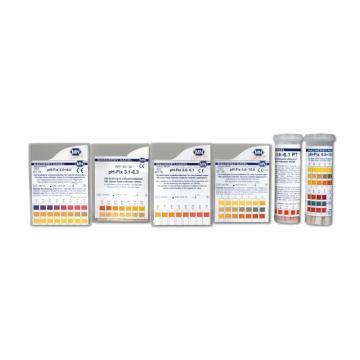 MN pH-Fix系列酸碱试纸,pH5.1-7.2/10,92140