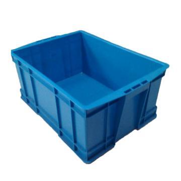 465系列箱,蓝色,内尺寸:465*350*220,外尺寸:530*380*230