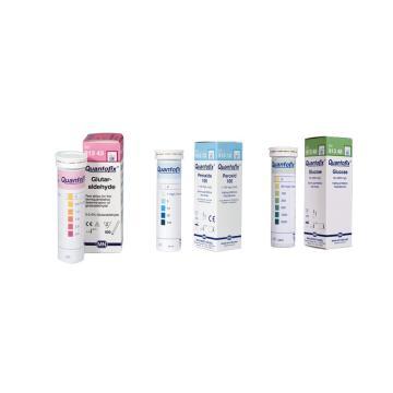 MN QUANTOFIX系列硝酸/亚硝酸盐测试条,91313