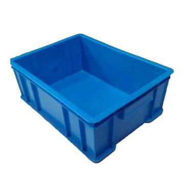 380系列箱,蓝色,内尺寸:380*277*145,外尺寸:415*312*150